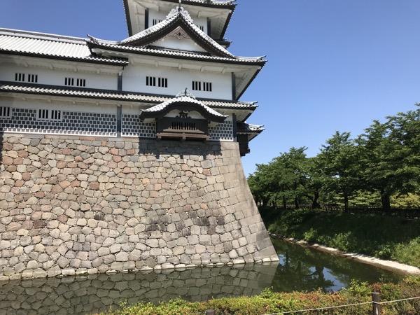 金沢城 菱櫓