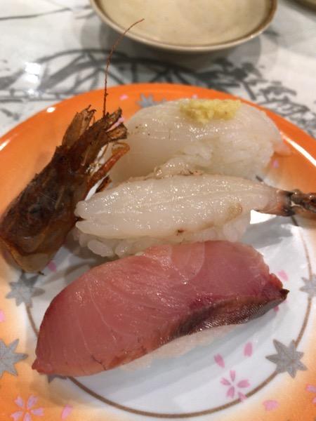 金沢回転寿司