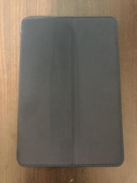 iPad miniのカバー