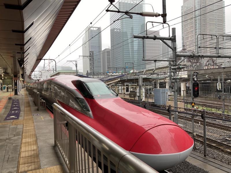 こまち新幹線