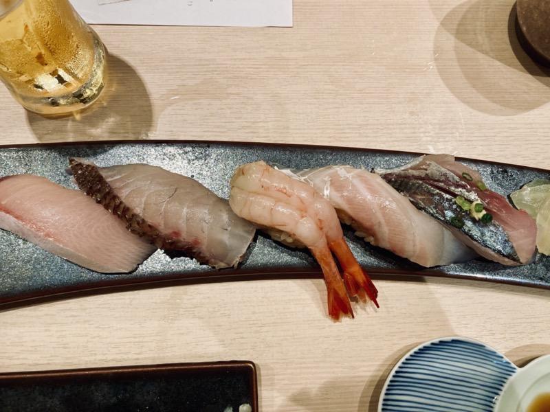 秋田の地魚セット